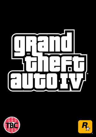 GTA IV pushed back until 2008