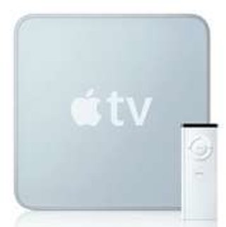 """News"" for Apple TV promised ""soon"" by Steve Jobs"