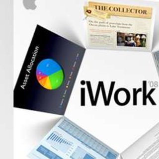 Apple launches the new updated iWork 08