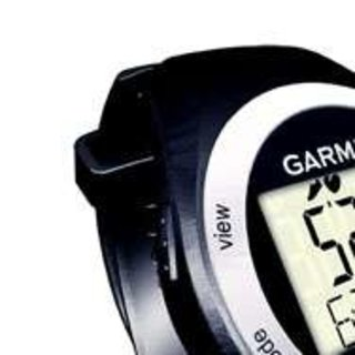 Garmin launches entry-level Forerunner 50 fitness range