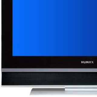 Humax announces Freeview Playback LCD televisions
