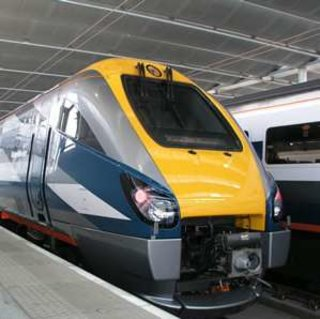 National Express to offer free Wi-Fi on London to Scotland trains