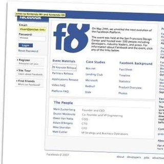 """Future Facebook app lets you make friends with """"familiar strangers"""""""