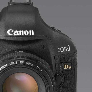 Canon unleashes 21-megapixel EOS-1Ds Mark III