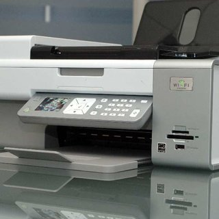 Three Lexmark wireless all-in-one printers launched