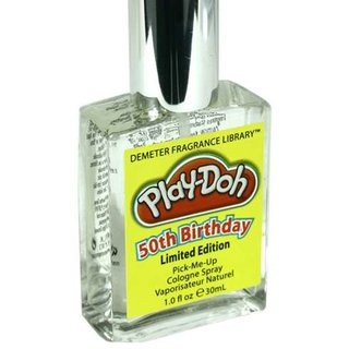 Eau de Play-Doh fragrance launching soon