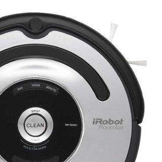 iRobot launches new and improved Roomba vacuum-cleaning bots