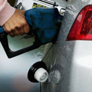 Petrol stations on the decline
