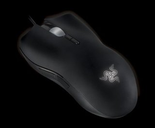 """Razer launches """"Lachesis"""" 4000 dpi gaming mouse"""