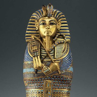 O2 customers to get first look at King Tut exhibition