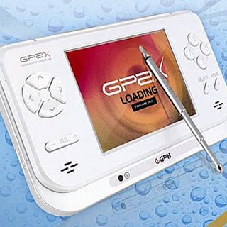 "Touchscreen GP2X ""2"" handheld launching in October"