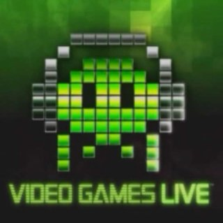 Video Games Live music concert to play at Royal Festival Hall