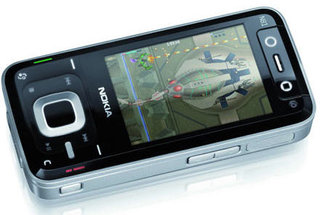 Nokia N81 and music download service become reality