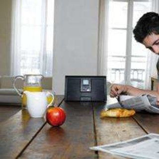 Parrot launches DS3120 Bluetooth home stereo