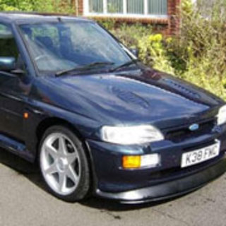 Clarkson's Cossie for sale