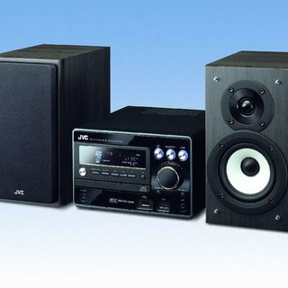 IFA 2007: JVC launches UX-DM8 and DM9 micro systems
