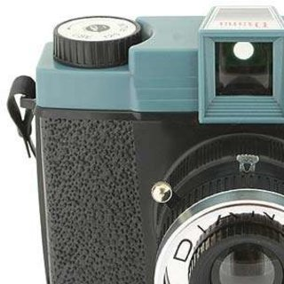 "Cult ""Diana"" camera to be relaunched by Lomo"