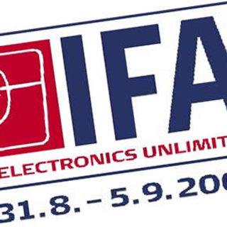Comment: Amy-Mae Elliott's top five from IFA 2007