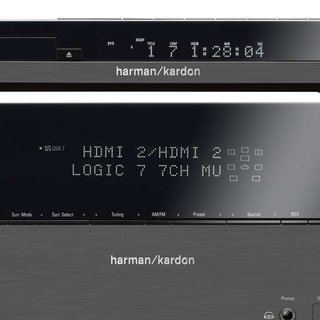 IFA 2007: Harman Kardon launches Cinespecial 29