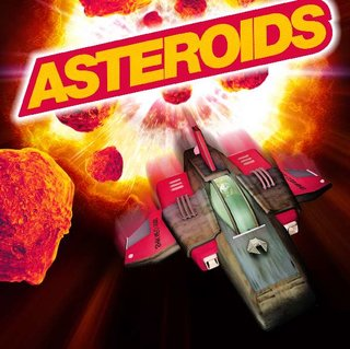 Glu launches arcade classic Asteroids for your mobile
