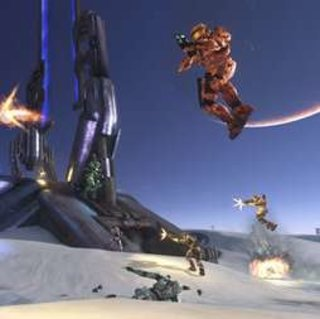 Sony edits to Halo 3 pages revealed by WikiScanner