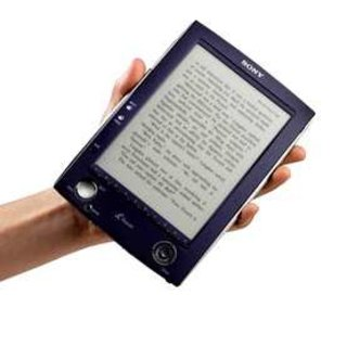 "Amazon to launch ""Kindle"" e-book reader next month"