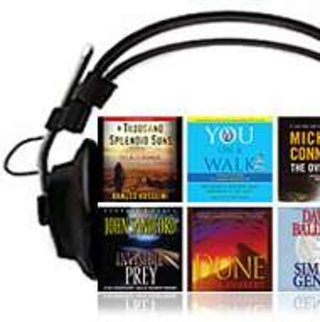 "Audible to launch ""major work of fiction"" as download-only"