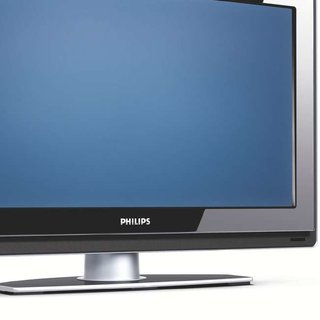 Philips Perfect Pixel HD LCD televisions with Ambilight