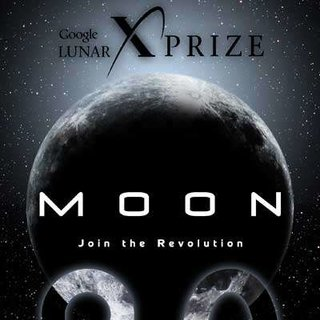 Google lunatic $30 million moon landing X Prize bounty