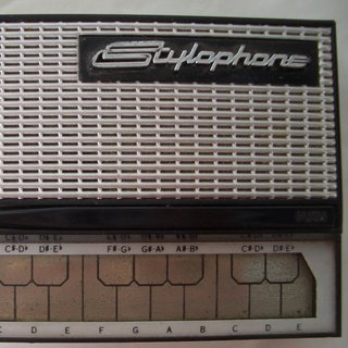 """Iconic"" Seventies Stylophone to be revived by HMV"