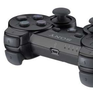 Sony confirms Dualshock 3 controller for PS3