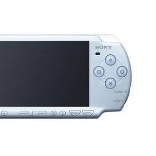 Sony PSP Slim and Tasty sells 17000 in first week