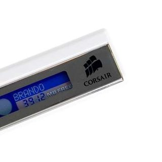 "Corsair ""Readout"" flash drives available from Brando"