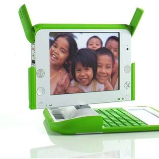 OLPC sells XO laptop to developed countires