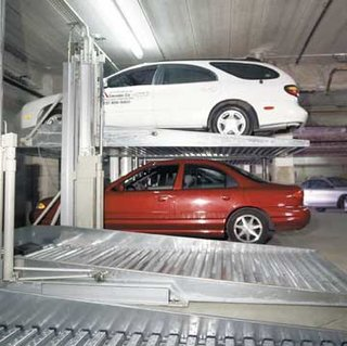 Parking tax set to bite commuters