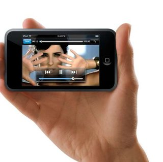 Apple quick with takedown notice to iPod touch hacker