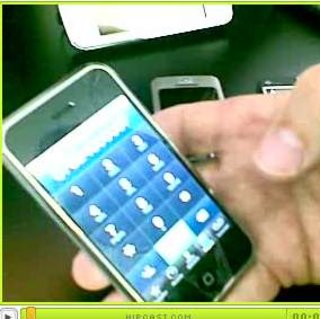 Truphone demos VoIP calls on the iPhone