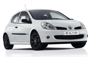 Clio 197 Cup is on the way