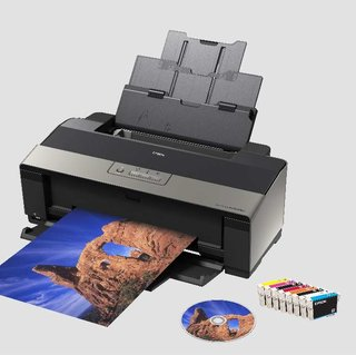 Epson Stylus Photo R1900 printer coming in November