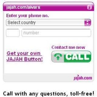 Skype owner eBay removes JAJAH VoIP buttons