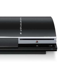 60GB PS3 to be discontinued in UK when stocks sell out
