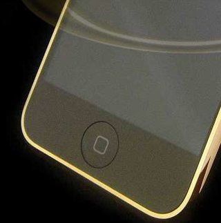 24 carat gold iPhones coming soon