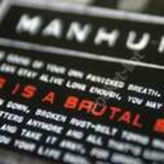 BBFC rejects revised version of Manhunt 2