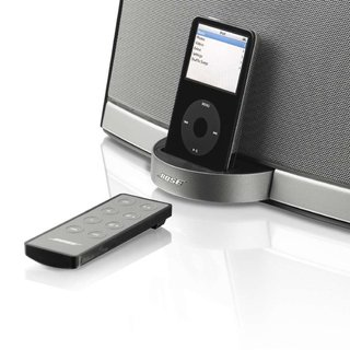 Bose goes Portable - new SoundDock with rechargeable battery