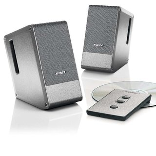 Bose Computer MusicMonitor speakers launch in the UK