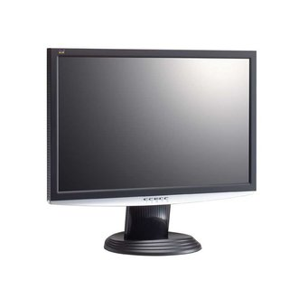 ViewSonic announces 19-inch VX1940w widescreen monitor