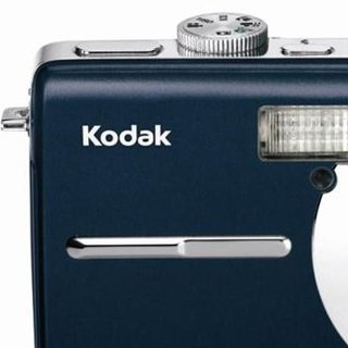 Kodak to add GPS to camera range
