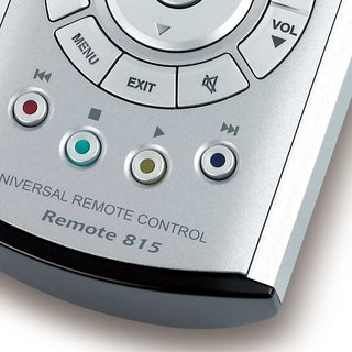 Genius launches Remote 815 multi-function remote control