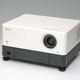 Epson launches the EMP-TWD10 home entertainment projector