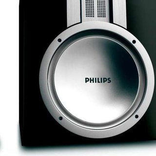 Philips launches WAC3500D Streamium Wireless Audio Center